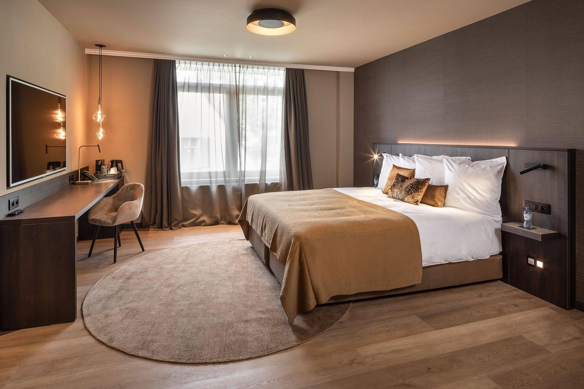 Hotel Lugano SUITE