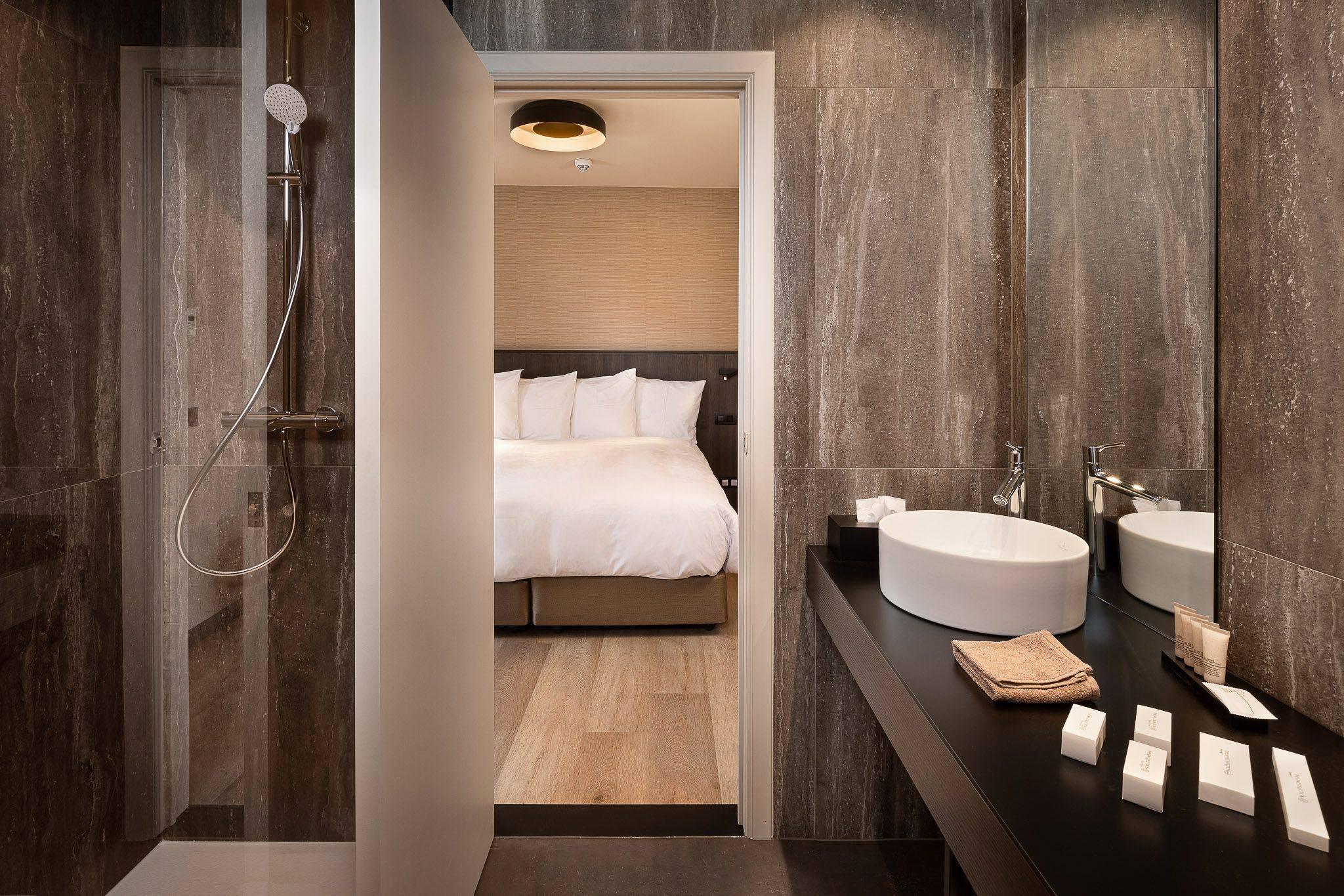 Hotel Lugano SUITE JUNIOR