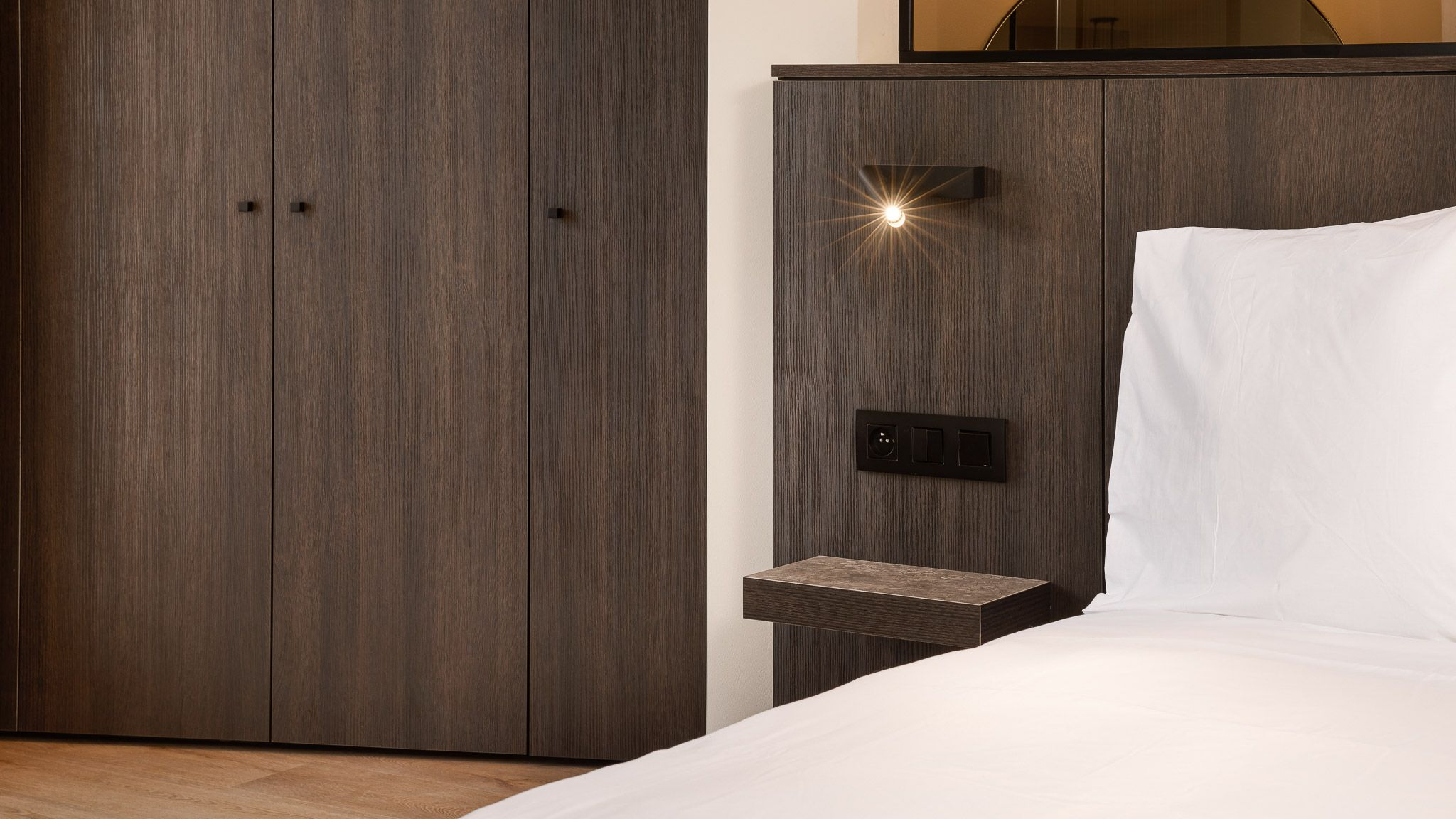 Hotel Lugano SINGLE ROOM