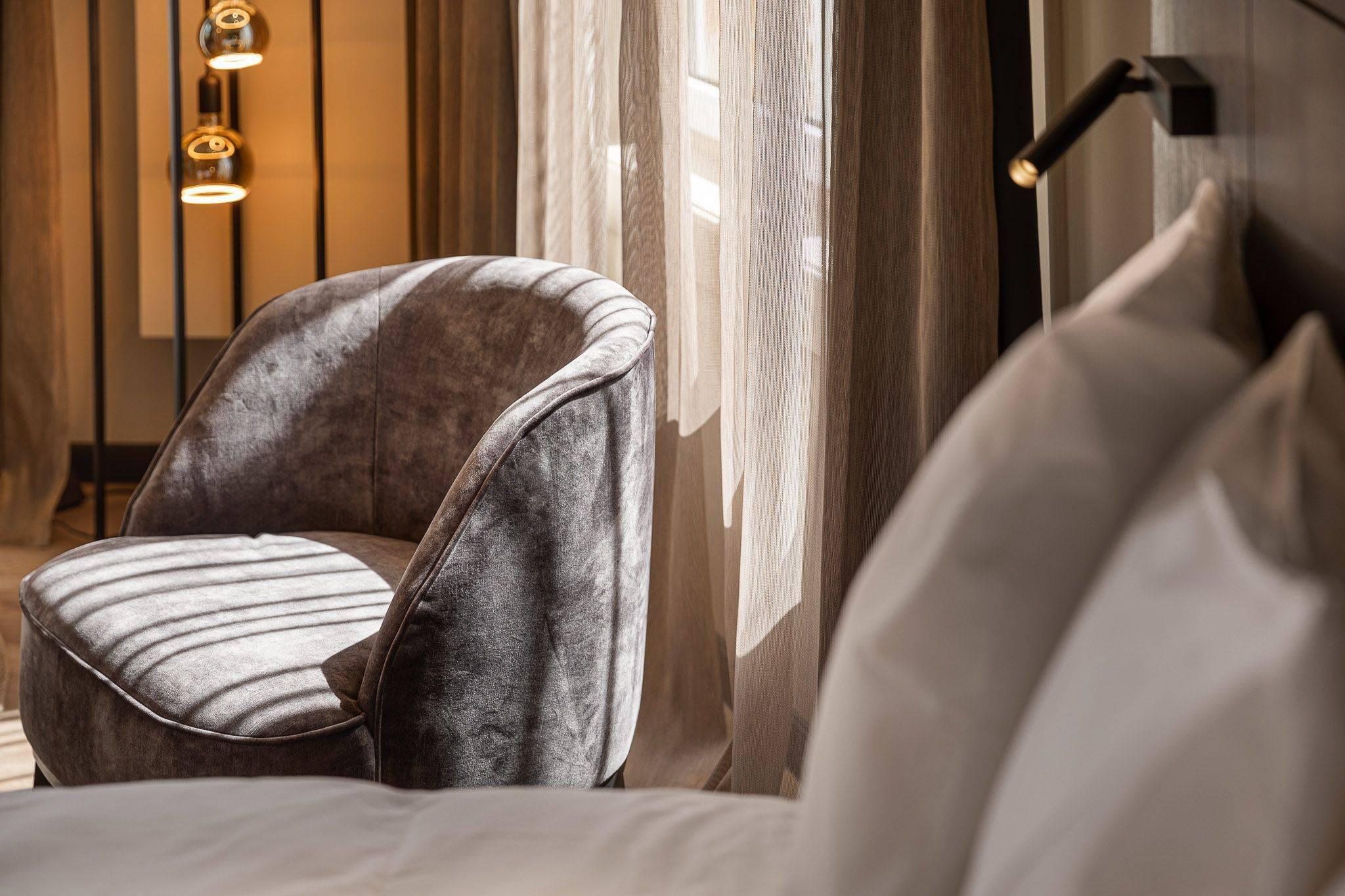 Hotel Lugano EENPERSOONSKAMER